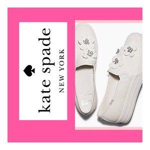 🌸Kate Spade Keds